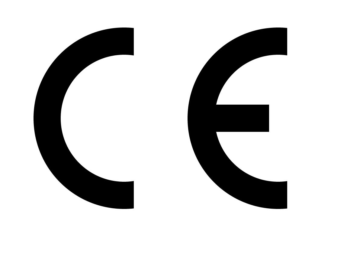 CE認証ロゴ
